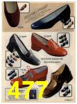 1972 Sears Fall Winter Catalog, Page 477