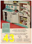 1964 Sears Christmas Book, Page 43