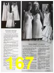 1973 Sears Spring Summer Catalog, Page 167
