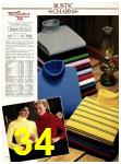 1983 Sears Fall Winter Catalog, Page 34