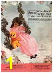 1973 Sears Christmas Book, Page 1
