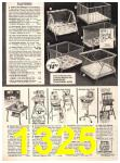 1974 Sears Fall Winter Catalog, Page 1325