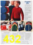 1967 Sears Fall Winter Catalog, Page 432