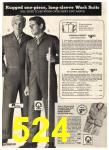 1974 Sears Spring Summer Catalog, Page 524
