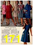 1966 Montgomery Ward Fall Winter Catalog, Page 171