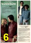 1976 Sears Fall Winter Catalog, Page 6