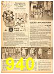 1958 Sears Fall Winter Catalog, Page 940