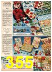 1977 Sears Christmas Book, Page 355