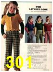1974 Sears Fall Winter Catalog, Page 301