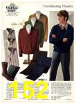 1971 Sears Fall Winter Catalog, Page 152