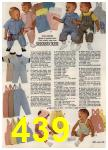 1965 Sears Spring Summer Catalog, Page 439