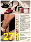 1980 Sears Spring Summer Catalog, Page 271