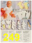 1987 Sears Spring Summer Catalog, Page 249