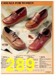 1977 Sears Fall Winter Catalog, Page 289