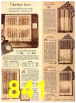 1940 Sears Fall Winter Catalog, Page 841