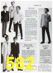 1967 Sears Spring Summer Catalog, Page 582