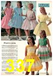 1962 Montgomery Ward Spring Summer Catalog, Page 337