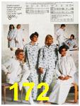 1987 Sears Fall Winter Catalog, Page 172