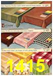1962 Sears Fall Winter Catalog, Page 1415