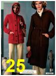 1977 Sears Fall Winter Catalog, Page 25