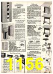 1975 Sears Fall Winter Catalog, Page 1156