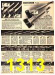 1940 Sears Fall Winter Catalog, Page 1313