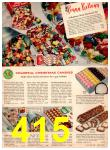 1955 Sears Christmas Book, Page 415