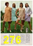 1969 Sears Spring Summer Catalog, Page 276