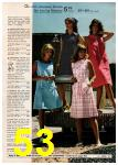 1972 Montgomery Ward Spring Summer Catalog, Page 53