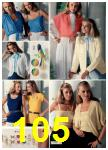 1981 Montgomery Ward Spring Summer Catalog, Page 105