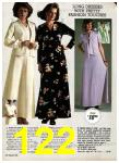 1975 Sears Fall Winter Catalog, Page 122