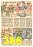 1961 Sears Spring Summer Catalog, Page 366