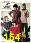 1976 Sears Fall Winter Catalog, Page 154