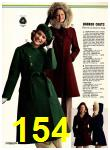 1974 Sears Fall Winter Catalog, Page 154