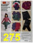 1991 Sears Fall Winter Catalog, Page 275