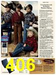 1978 Sears Fall Winter Catalog, Page 406
