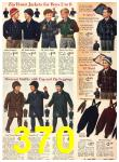1940 Sears Fall Winter Catalog, Page 370