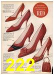 1962 Sears Spring Summer Catalog, Page 222