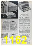 1967 Sears Fall Winter Catalog, Page 1162