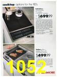 1989 Sears Home Annual Catalog, Page 1052