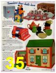 2000 Sears Christmas Book, Page 35