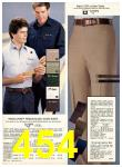 1983 Sears Spring Summer Catalog, Page 454