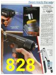 1985 Sears Fall Winter Catalog, Page 828