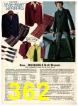 1974 Sears Fall Winter Catalog, Page 362