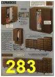 1979 Sears Fall Winter Catalog, Page 283