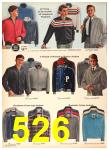 1958 Sears Fall Winter Catalog, Page 526
