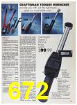 1989 Sears Home Annual Catalog, Page 672