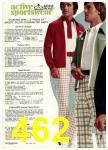 1975 Sears Spring Summer Catalog, Page 462
