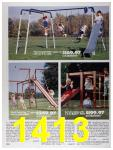 1991 Sears Fall Winter Catalog, Page 1413