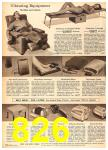 1960 Sears Fall Winter Catalog, Page 826